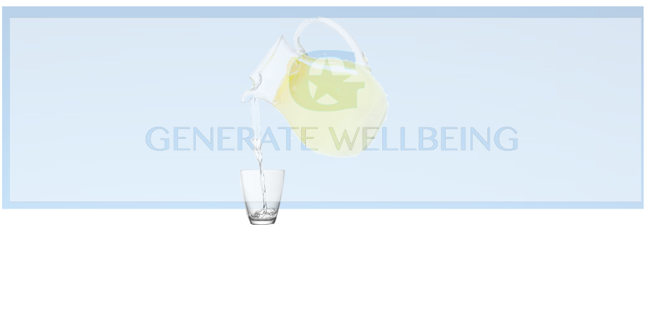 generate.wellbeing