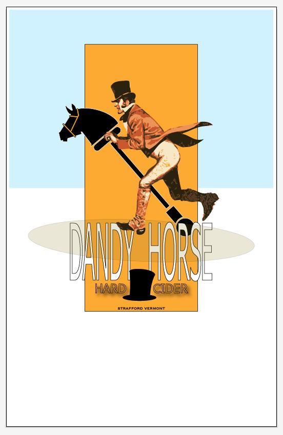 dandy.horse.logo