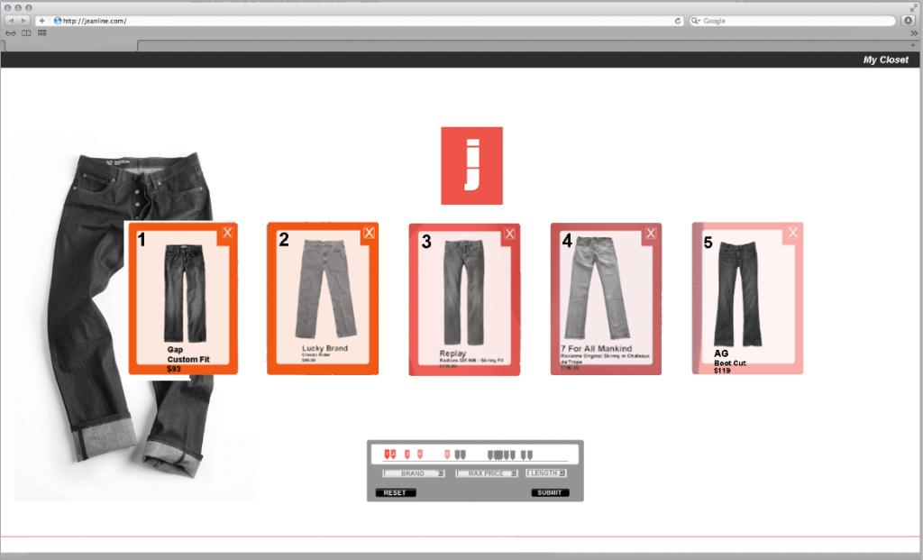 jeanline.website